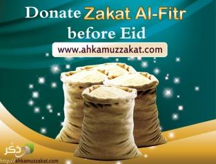 zakat, give zakat,
