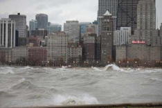 hurricane-sandy-lake-michigan